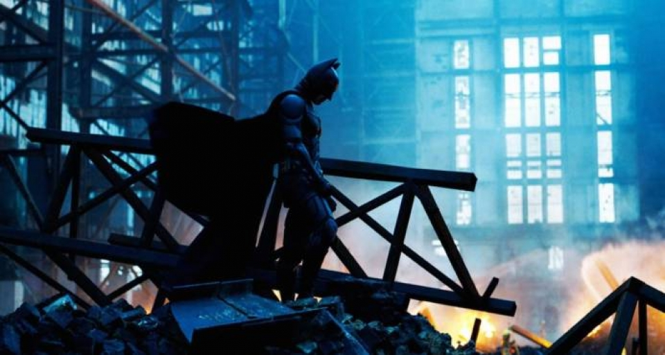 """The Dark Knight"" regresa a pantallas IMAX por su 10 aniversario"